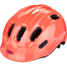 ABUS Smiley 2.1 Helmet Kids sparkling peach